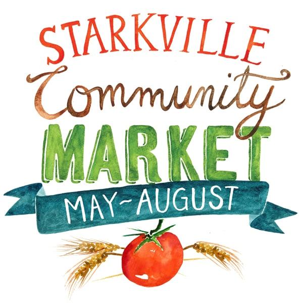 Starkville Community Market - CampGem f9759889481